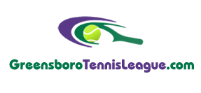 Greensboro tennis league